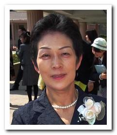 Mary Kimura