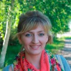 Anna Gaherwar английский с носителем онлайн