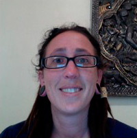 Kellie Kisner - английский язык по скайпу с носителем