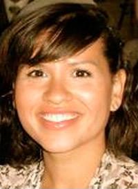 Tania Wilson - английский с носителем онлайн