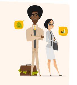 Экономия и рациональное использование времени с носителями английского
