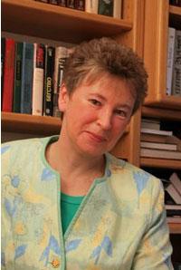 Larissa Dyck - немецкий с носителем